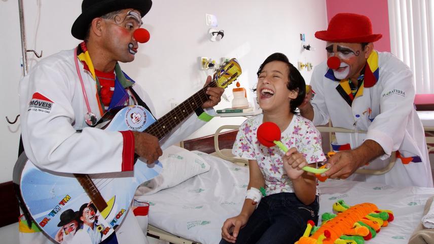 Doctors of Joy