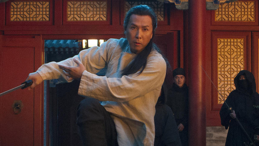 crouching tiger hidden dragon full movie subtitles