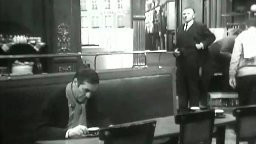 Les enquêtes du commissaire Maigret: Le chien jaune