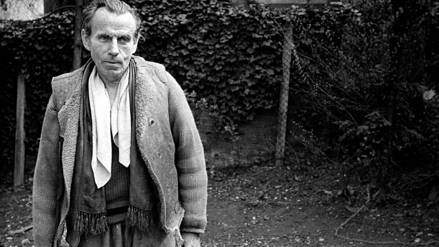 Louis-Ferdinand Céline - Un diamant noir comme l'enfer