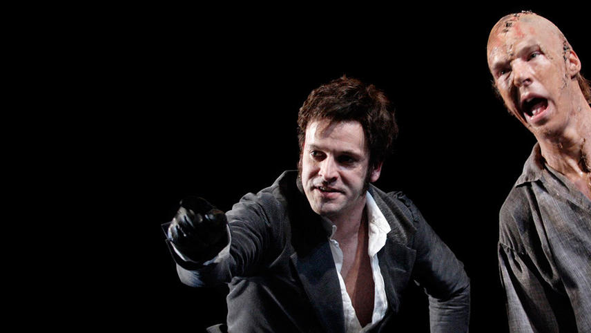 National Theatre Live: Frankenstein