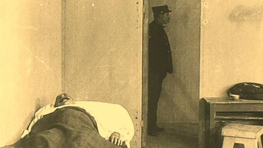Fantomas Against Fantomas