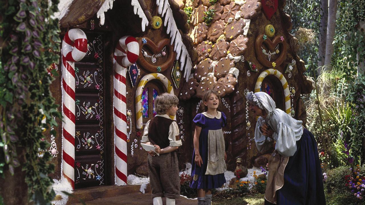 Hansel And Gretel 1987 Mubi