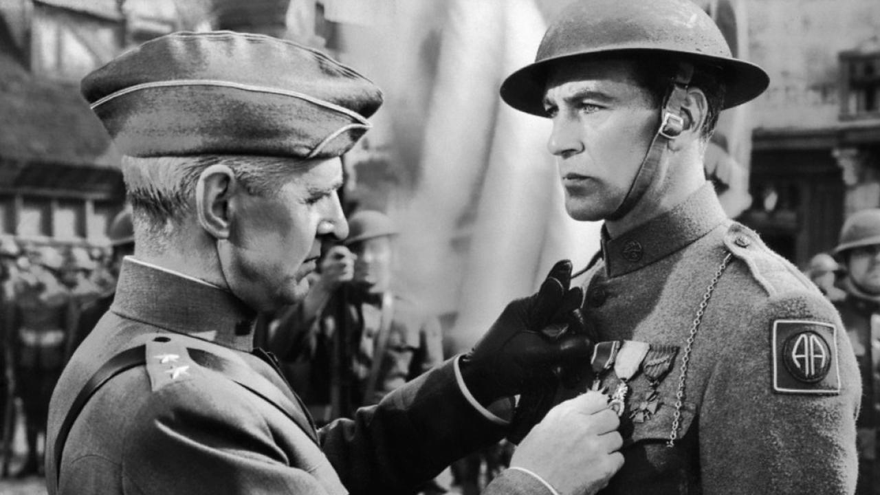 Risultati immagini per sergeant york 1941