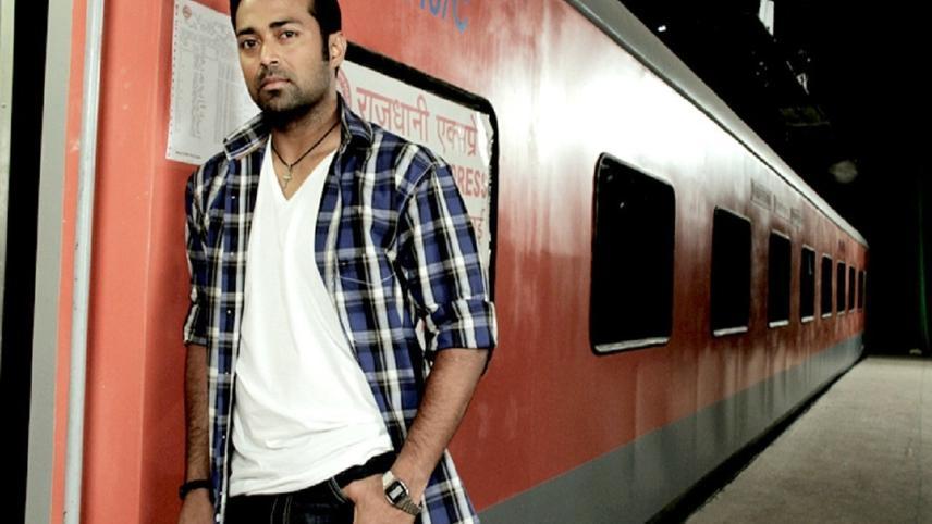 Rajdhani Express Movie