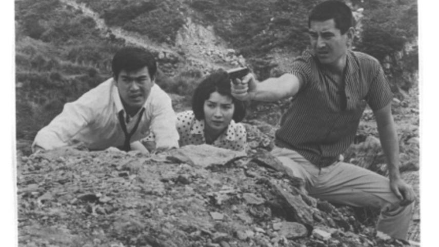 Kamikaze Man: Duel at Noon