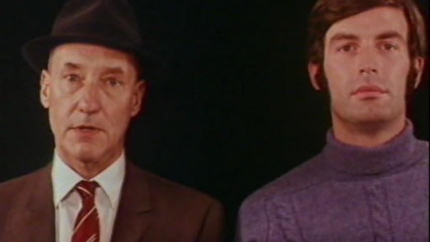 Bill and Tony