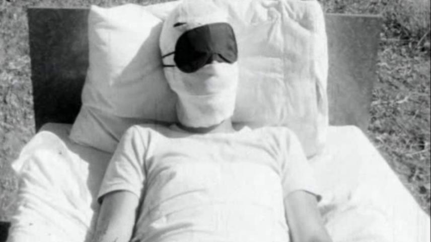 Contagious Arbitrary Blindness