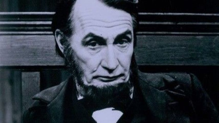 Mister Lincoln