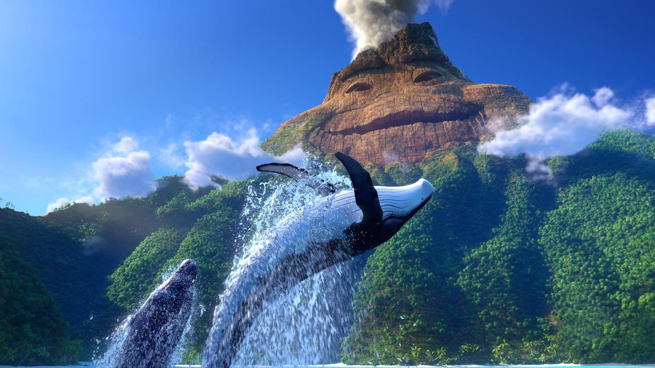 мультфильм вулкан смотреть онлайн