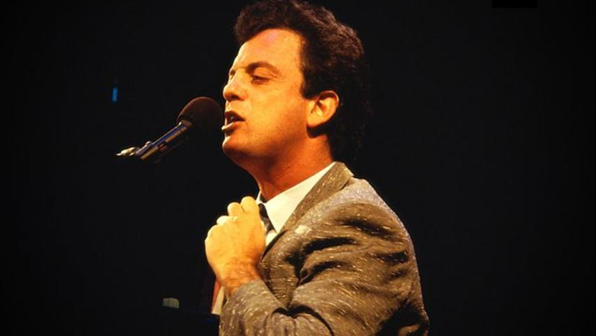 Billy Joel: Live in Leningrad