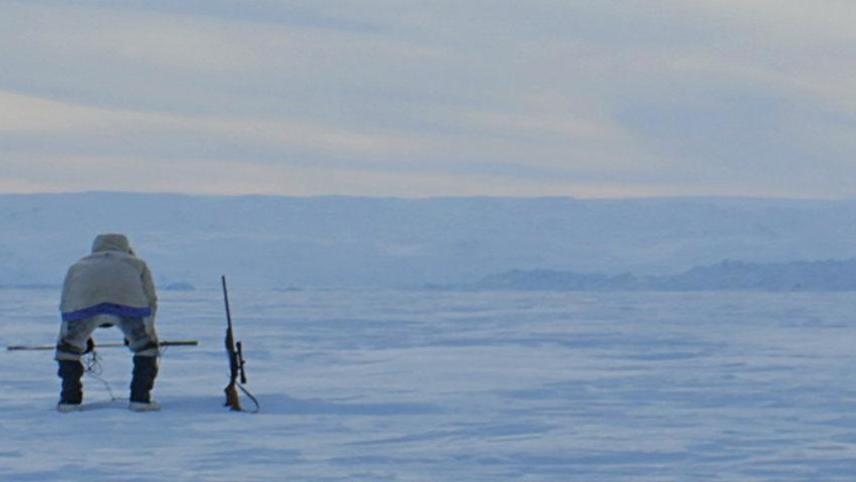 Kajutaijuq: The Spirit That Comes