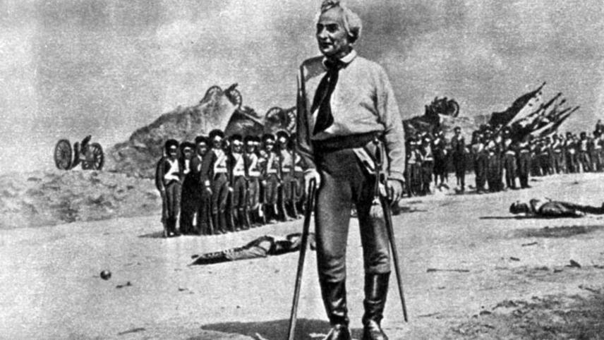 General Suvorov