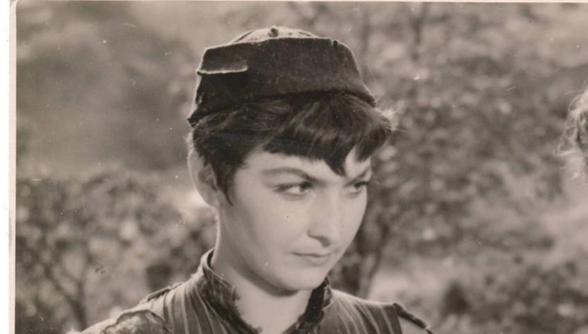 Maya Tskneteli