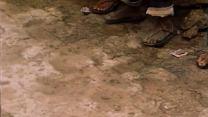 Yumari: Tarahumaras 84