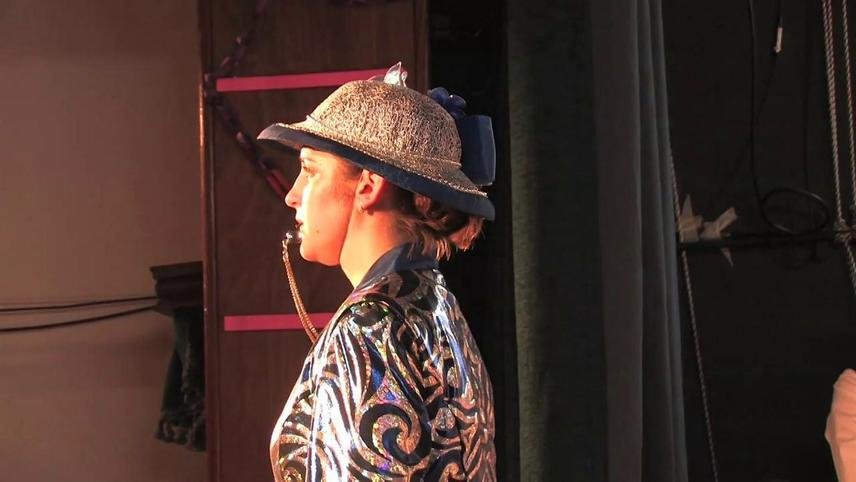 Montar a Tenda – O Carnaval da Terceira