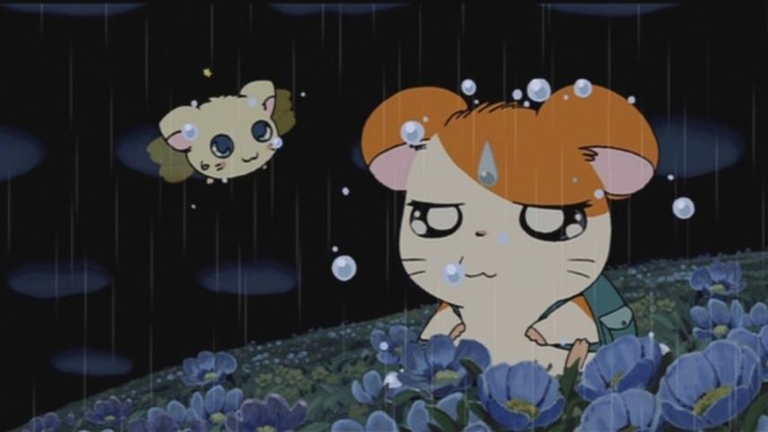 Hamtaro: Adventures in Ham-Ham Land