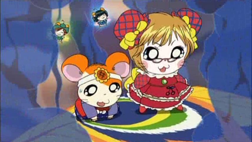 Hamtaro: Fairy Tale