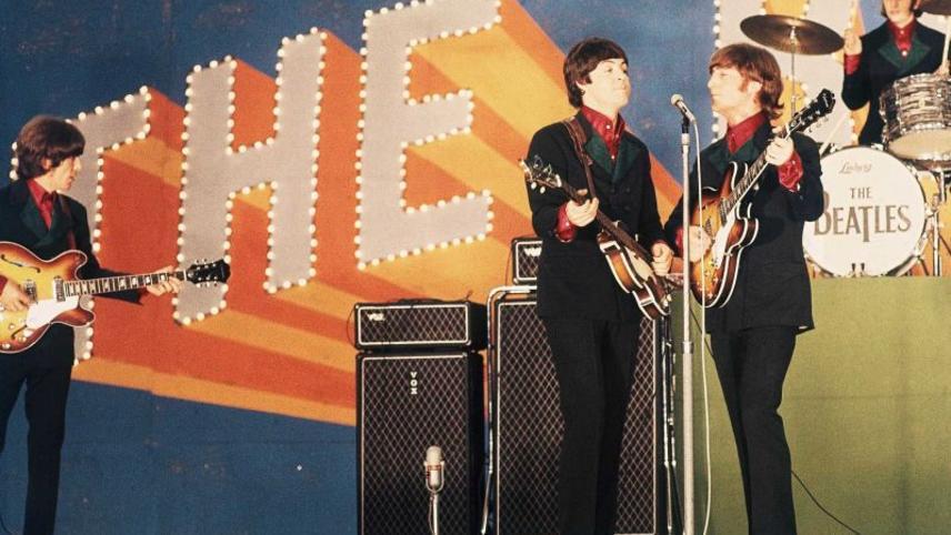 The Beatles Budokan Concert