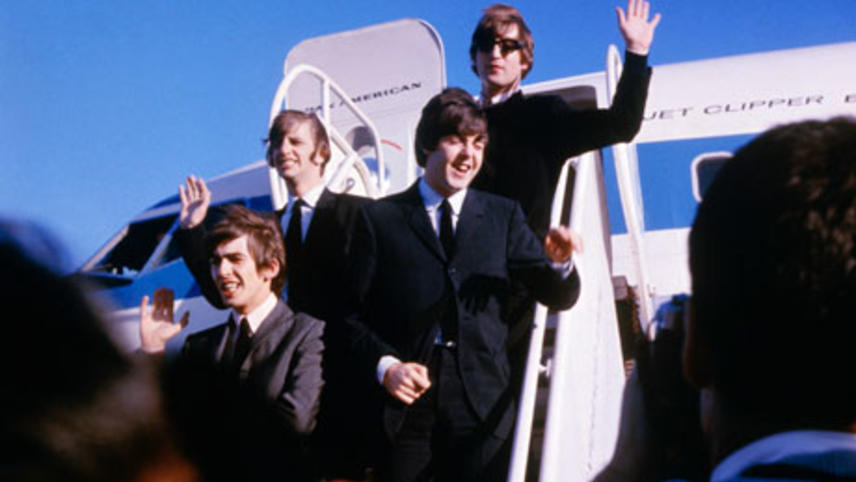 The Beatles: A Long and Winding Road