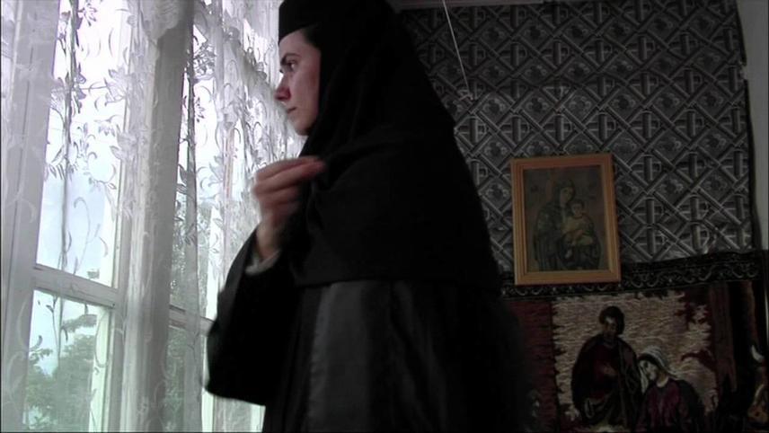 Teodora the Sinner