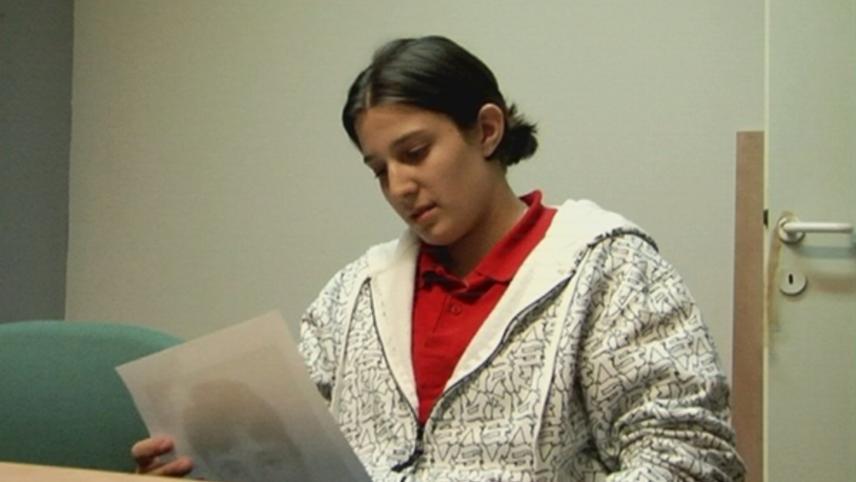 Sumna's Letter