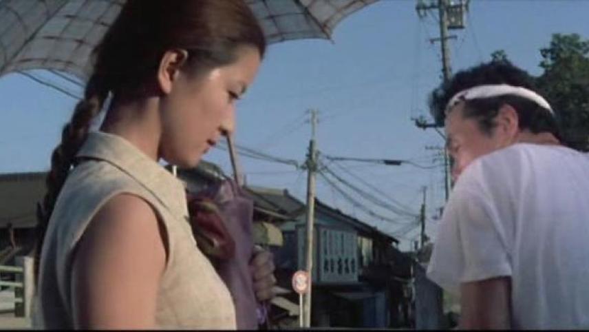 Tora-san's Shattered Romance