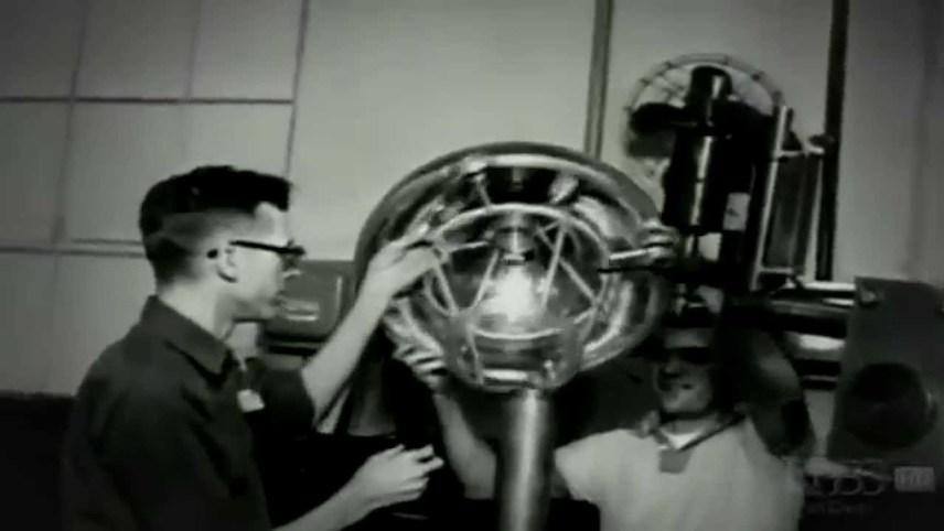 Sputnik Fever