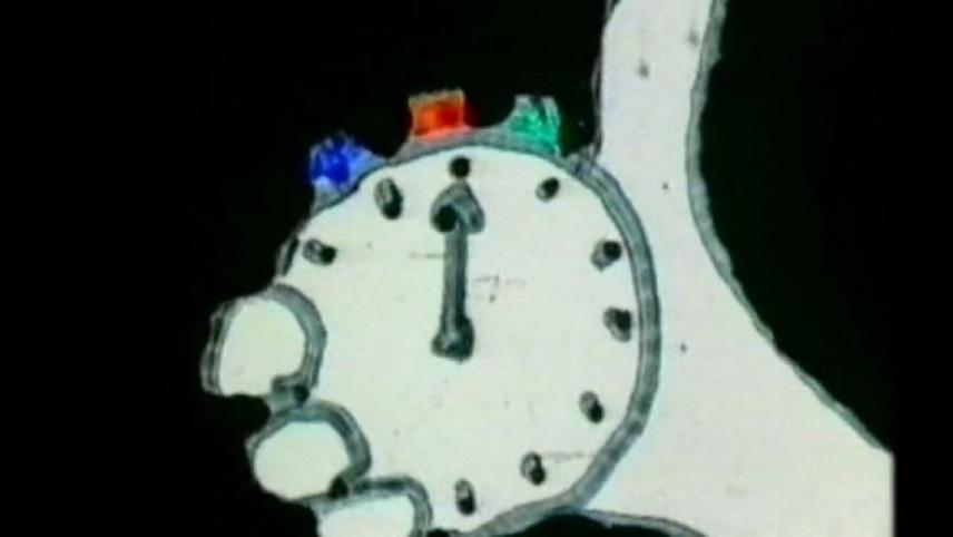 9 secondi e mezzo