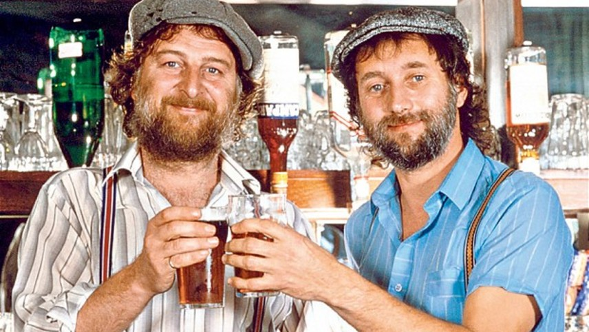 Chas & Dave: Last Orders