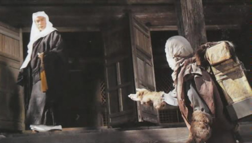 Shinran: Path to Purity