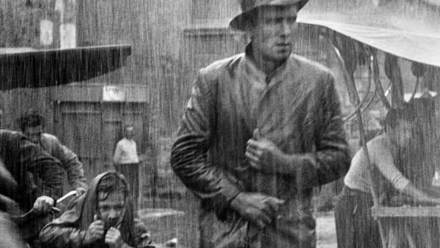 We Weren't Just Bicycle Thieves: Neorealism