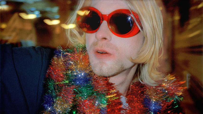 Kurt Cobain: The Last 48 Hours of