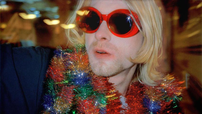 Kurt Cobain: The Last 48 Hours of