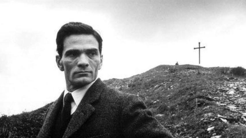 Pier Paolo Pasolini: A Film Maker's Life