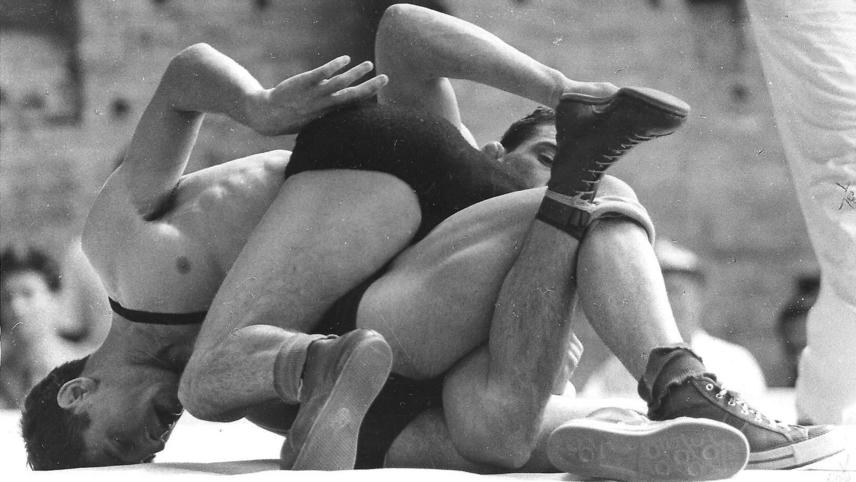 Of Sport and Men
