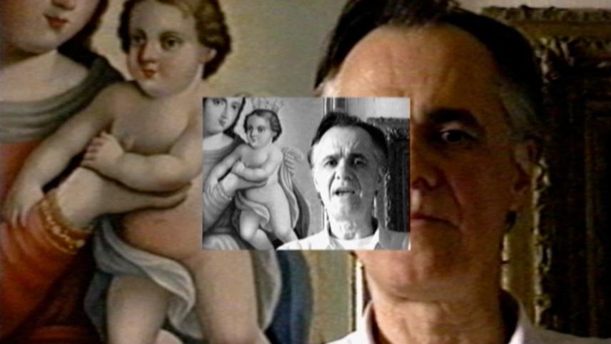 The Supreme Uneasiness: Incessant Portrait of Fernando Vallejo Vallejo