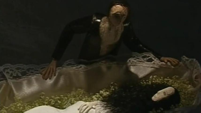 A Morta
