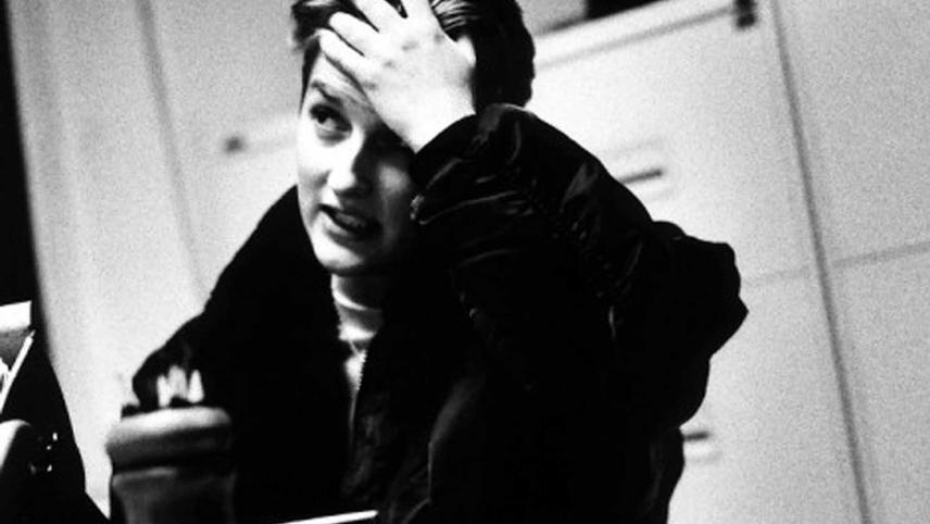Blasted: The Life and Death of Sarah Kane