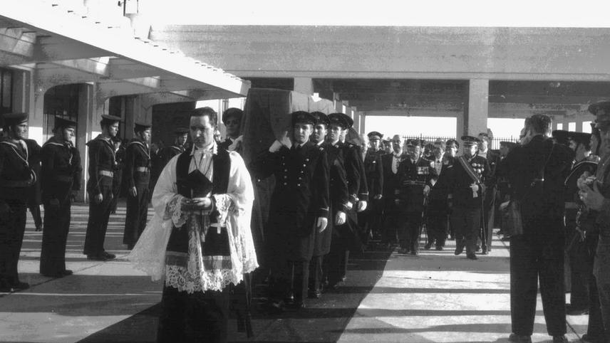 Funerais Nacionais da Rainha Dona Amélia