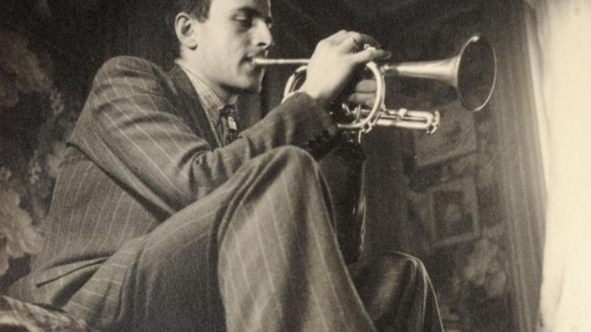 Boris Vian: The Jazzy Life