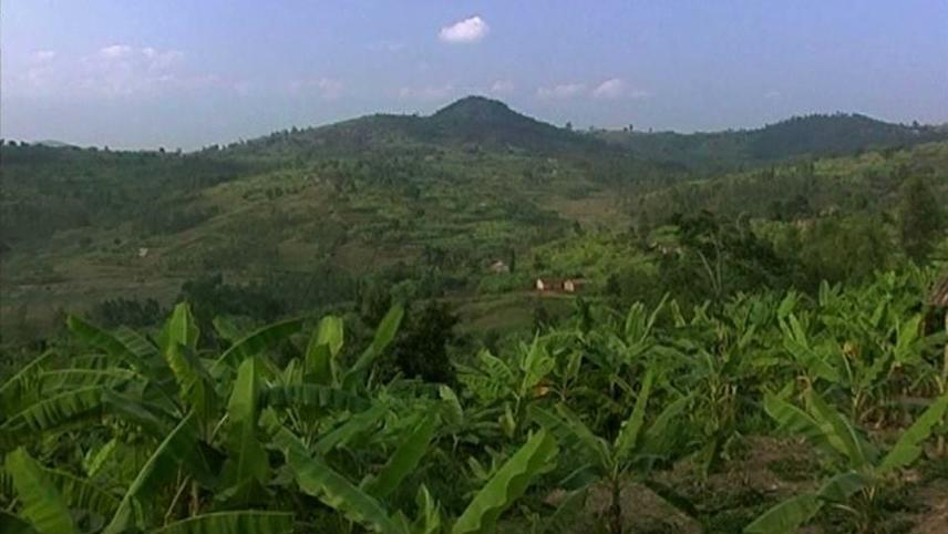 Rwanda, The Hills Speak Out
