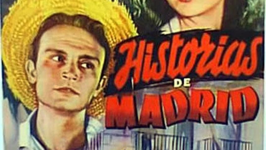 Stories of Madrid