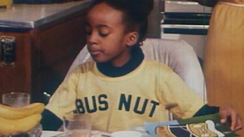 Bus Nut