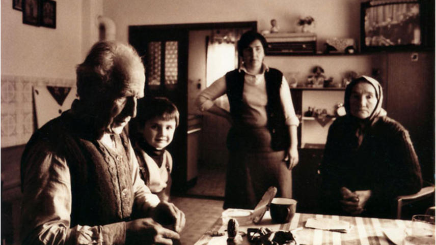 Dragoljub and Bogdan: Electricity