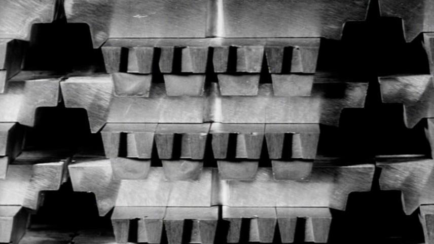 Aluminium of Greece