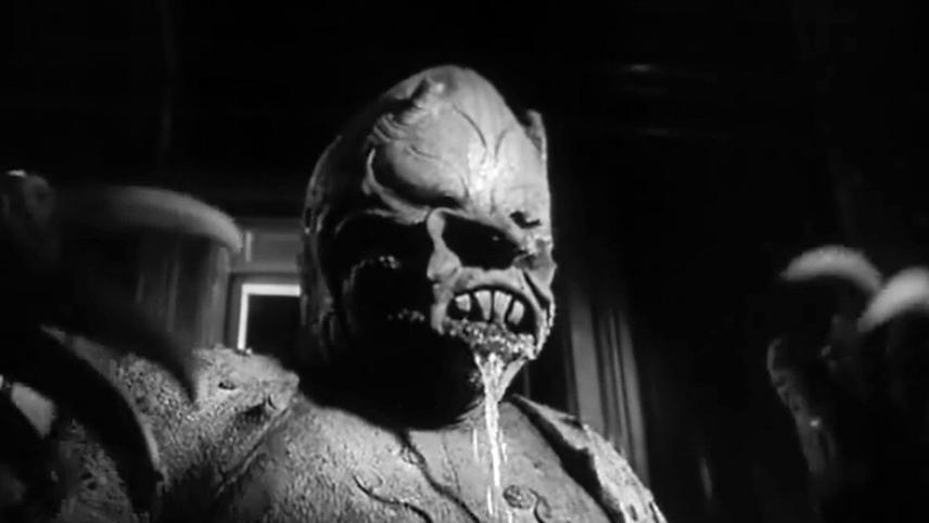 The Monster of Piedras Blancas