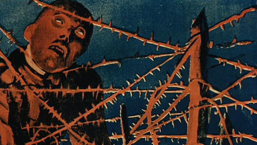 Weimar Republic Posters