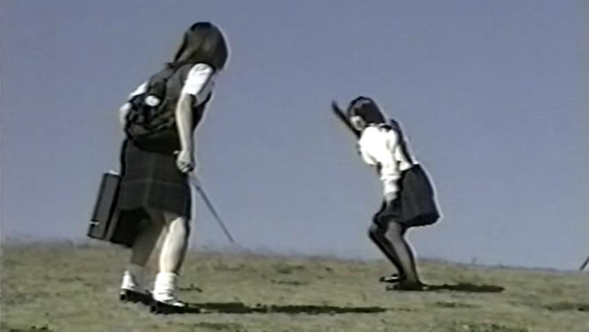 Kyoko vs Yuki