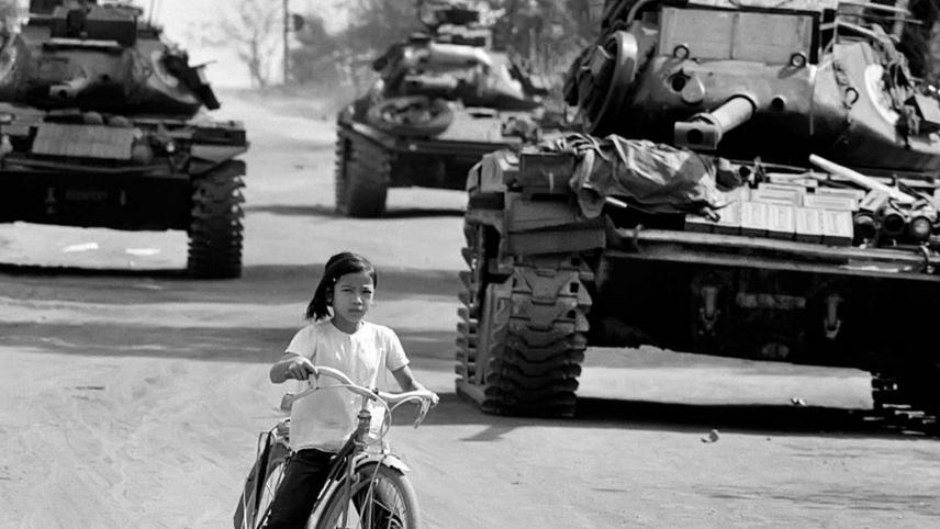 The War Photographers